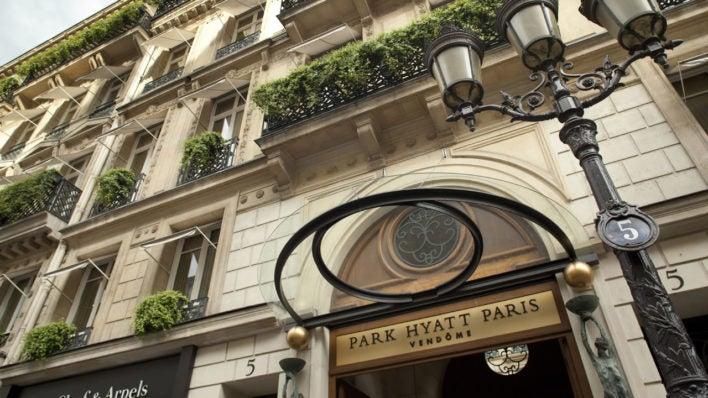 Park-Hyatt-Paris-Vendome-Exterior