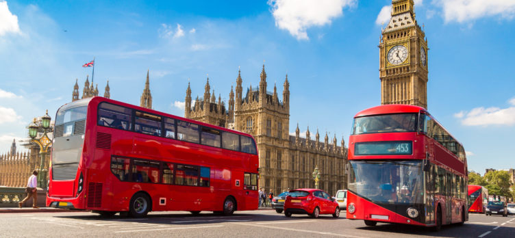 Ultimate Travel Guide to London