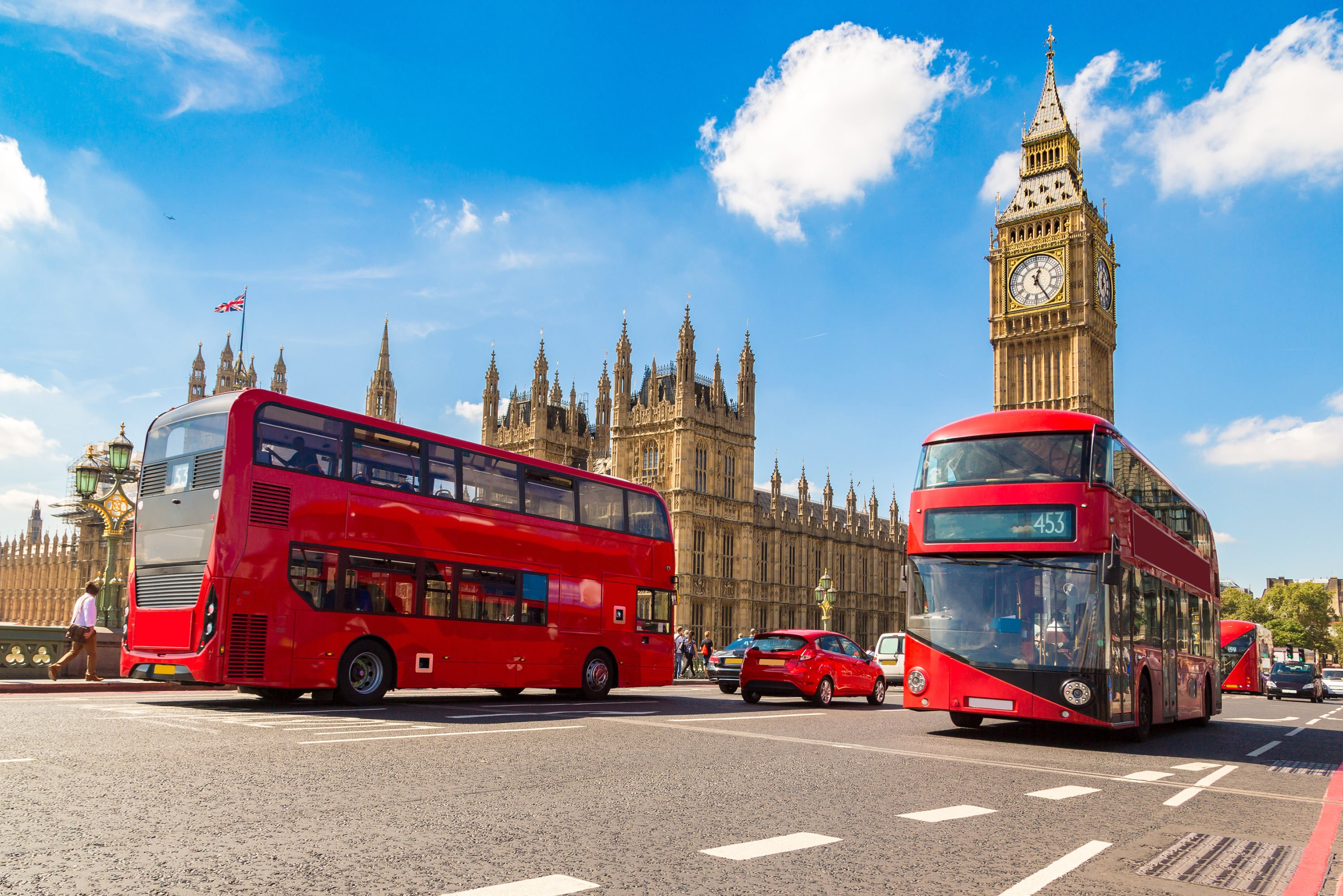 Ultimate Travel Guide to London The Best Things To Do
