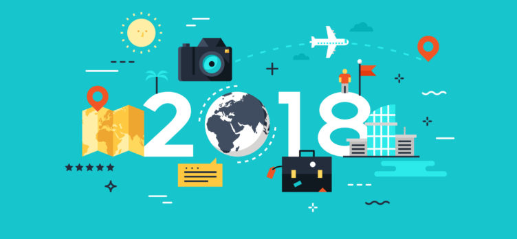 Upgraded Points Best Aviation Events, 2018