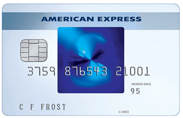 Blue from American Express® — Full Review [2021]