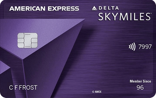 Delta SkyMiles® Reserve American Express Card — Full Review [2020]