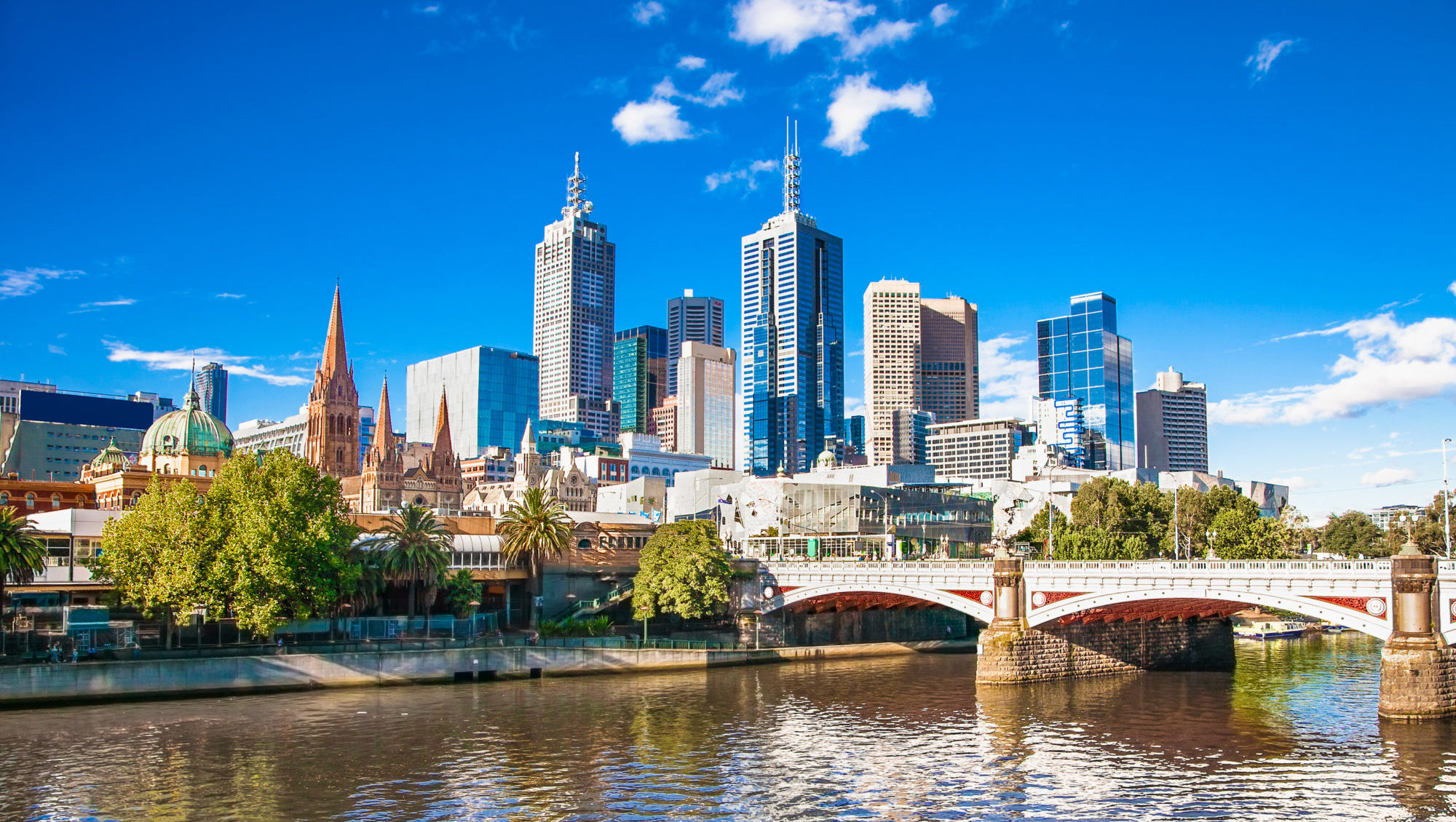264518d2ba21 The Ultimate Travel Guide to Melbourne - Best Things To Do & See [2019]