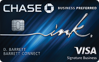 Chase Ink Business Preferred℠ Credit Card Review [80k Bonus]