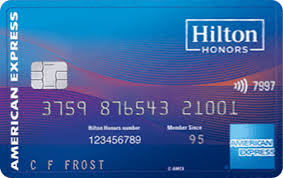 Hilton Honors™ Surpass® Card from American Express – Review