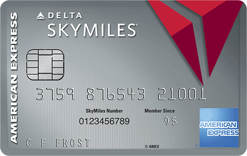 Platinum Delta SkyMiles® Credit Card from American Express – Review