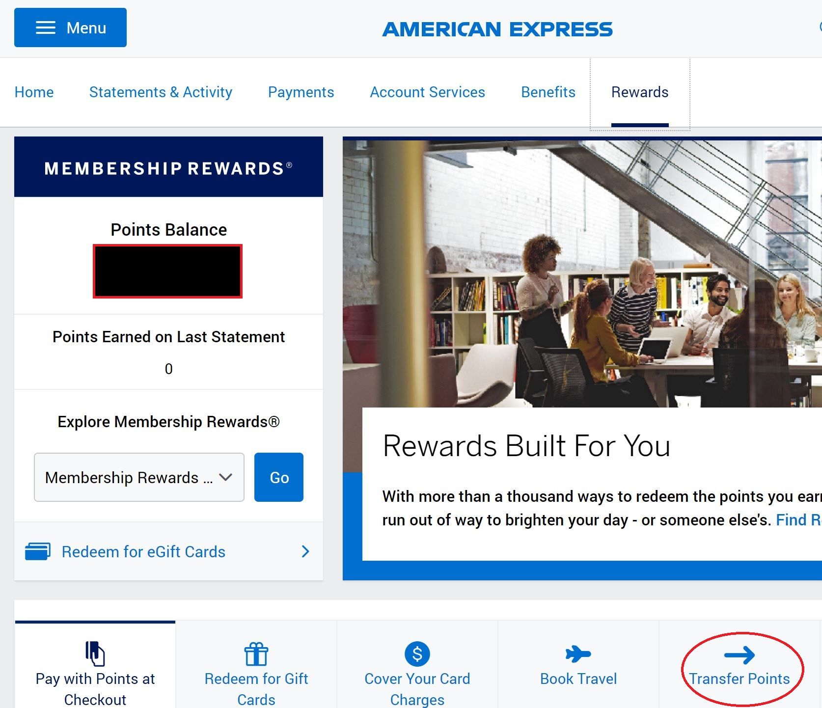 Opposition Carte American Express Corporate.59 Best Ways To Redeem Amex Membership Rewards Points 2019