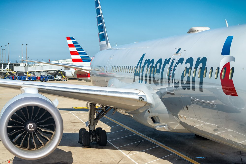 best deals on american airlines