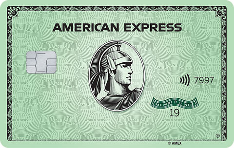 American Express Green Card — Full Review [2021]