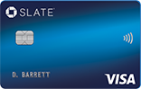 Chase Slate® Card — Full Review [2021]