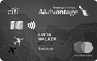 Citi®/AAdvantage® Executive World Elite™ Mastercard® — Full Review [2021]