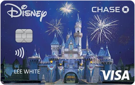 Disney Rewards Visa Card — Full Review [2020]
