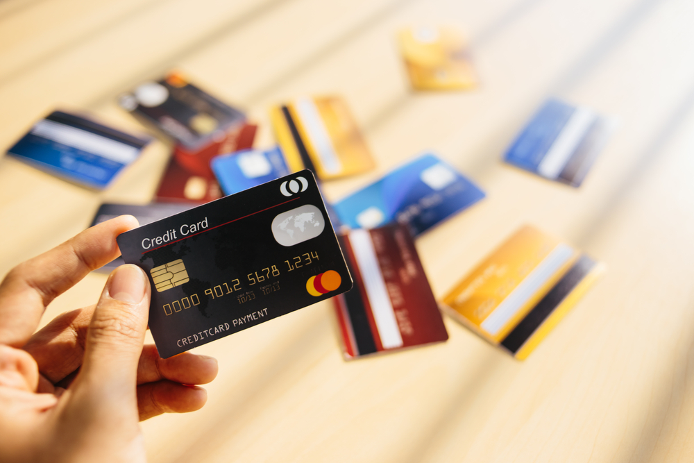 The Best Instant Approval Credit Cards - Get Card Details (Immediately)