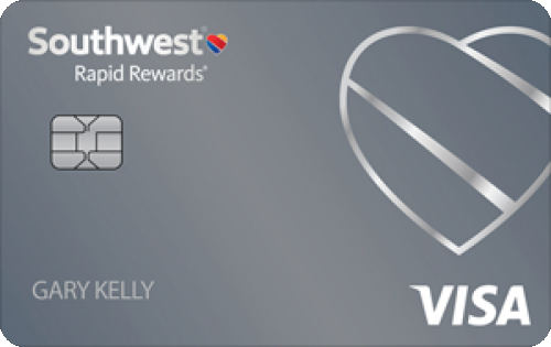 Southwest Rapid Rewards® Plus Credit Card Review