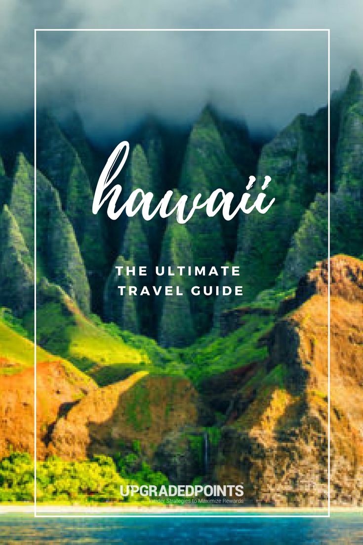 The Ultimate Travel Guide to Hawaii (1)