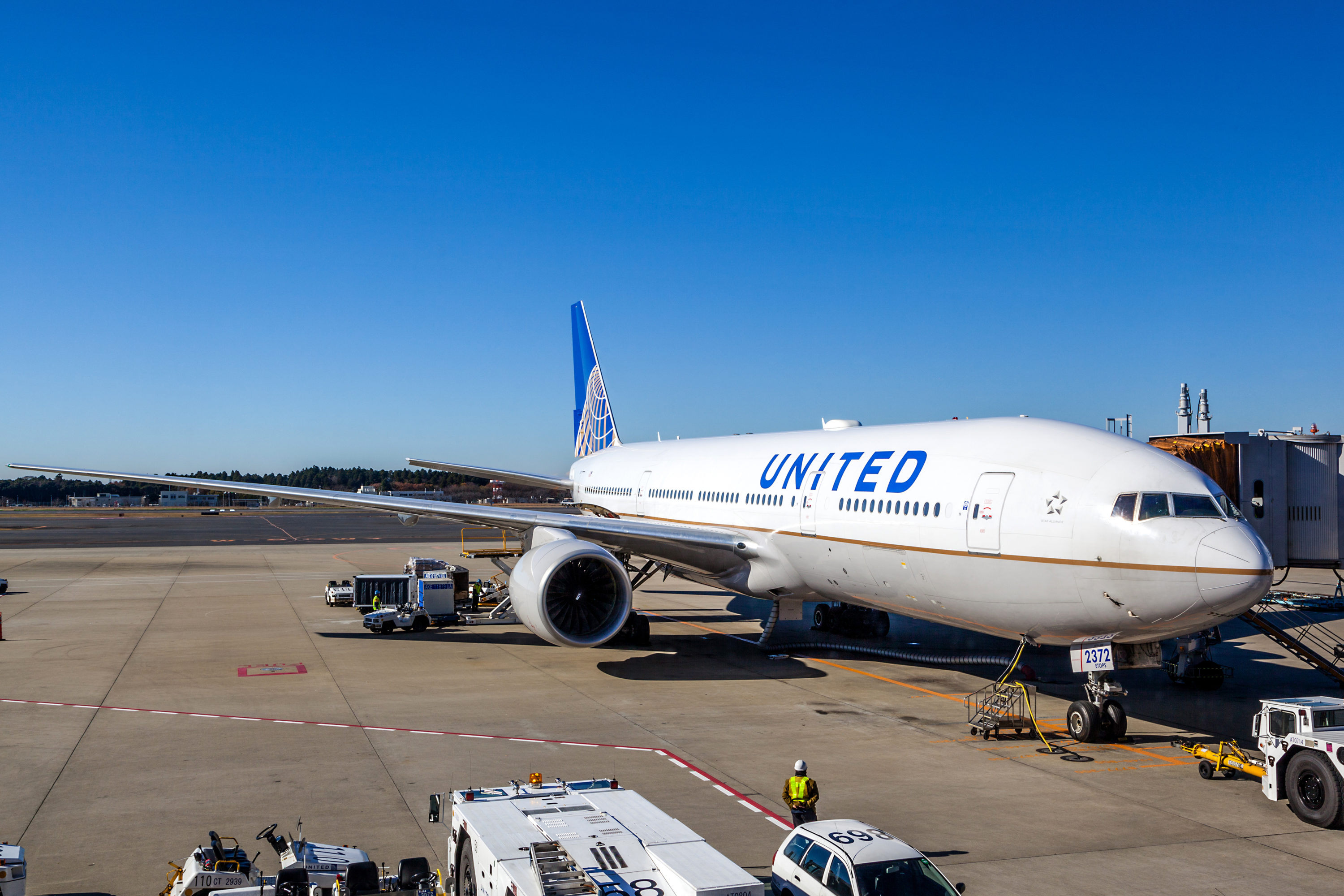 United Airlines Boarding Groups Everything You Need To Know