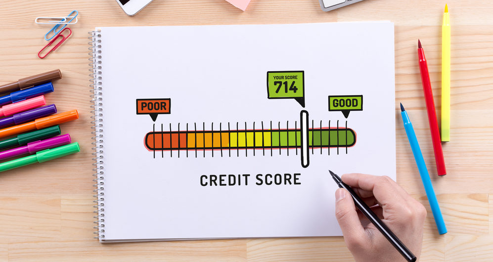 Is 747 A Good Credit Score >> What Is A Good Or A Bad Credit Score Plus 5 Tips To Boost