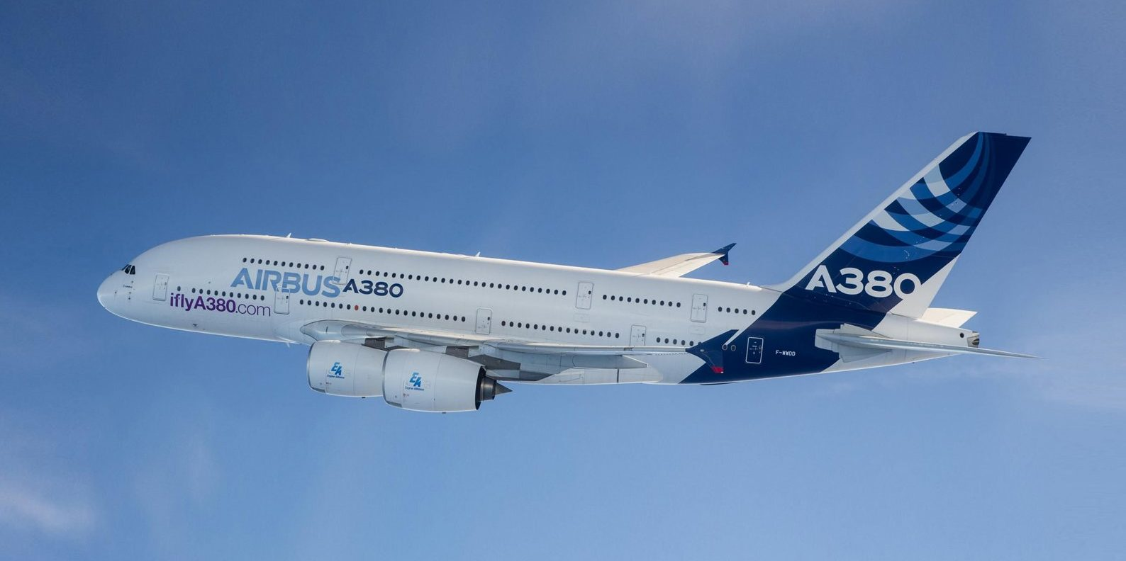 Airbus A380 Series Aircraft