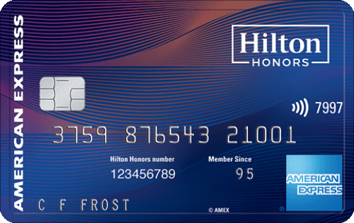 Hilton Honors American Express Aspire Card Review [2021]