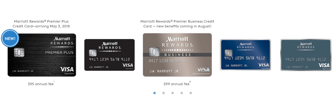 Complete Guide To Spg Marriott Ritz Carlton Loyalty Program Changes