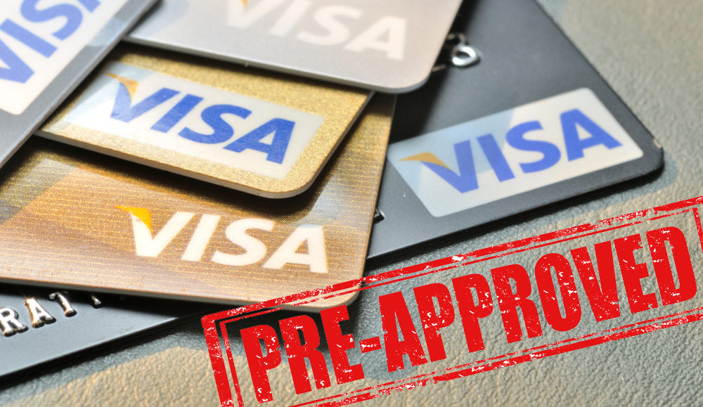 How to Find Pre-Qualified & Pre-Approved Credit Card Offers Online