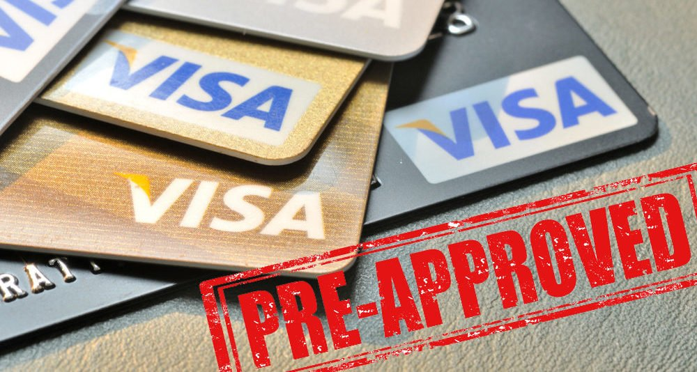 Citi Credit Card Pre Qualify >> 10 Best Pre Approved Credit Card Offers Online 2019 Update