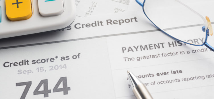Remove Credit Inquiry from Credit Report