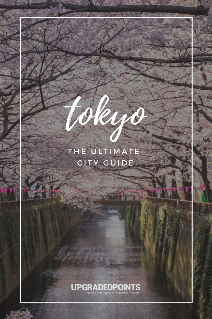 The Ultimate Travel Guide to Tokyo – Best Things To Do & See [2019]