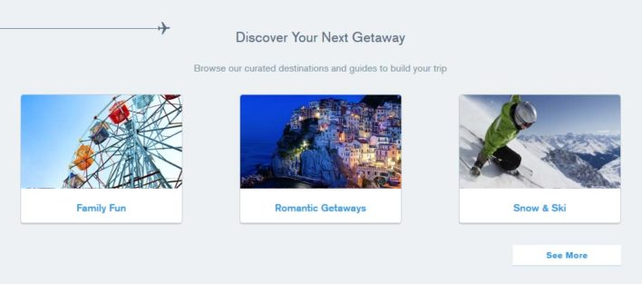 Chase Travel Guides