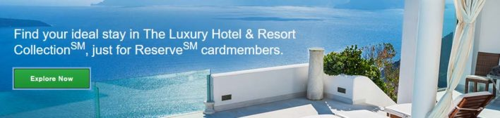 The Luxury Hotel and Resort Collection