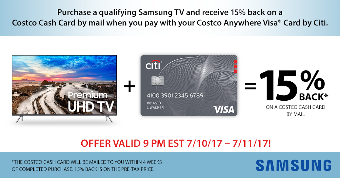 Costco Anywhere Visa® Card by Citi - Review [2020]