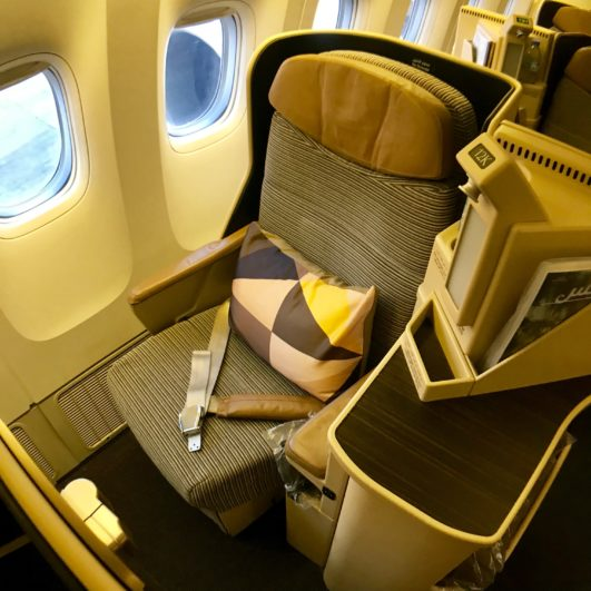 "Africa Business Class: The 13 ""Best Of The Best"" Ways To Use Your Points For"