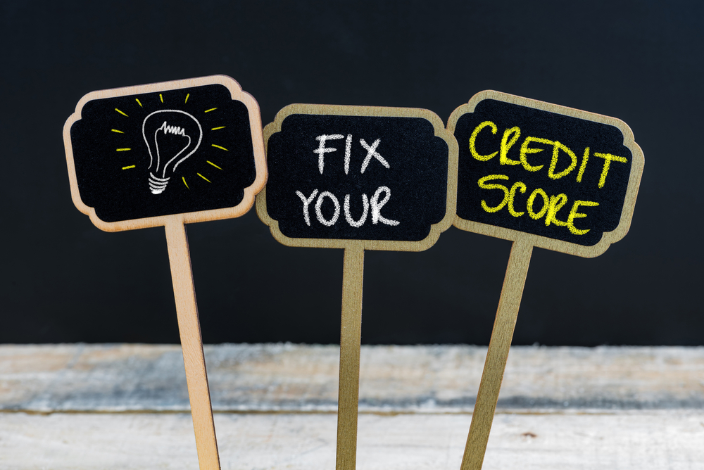 Bankruptcy Credit Repair   Know Your Rights And Obligations To Repair Your Credit
