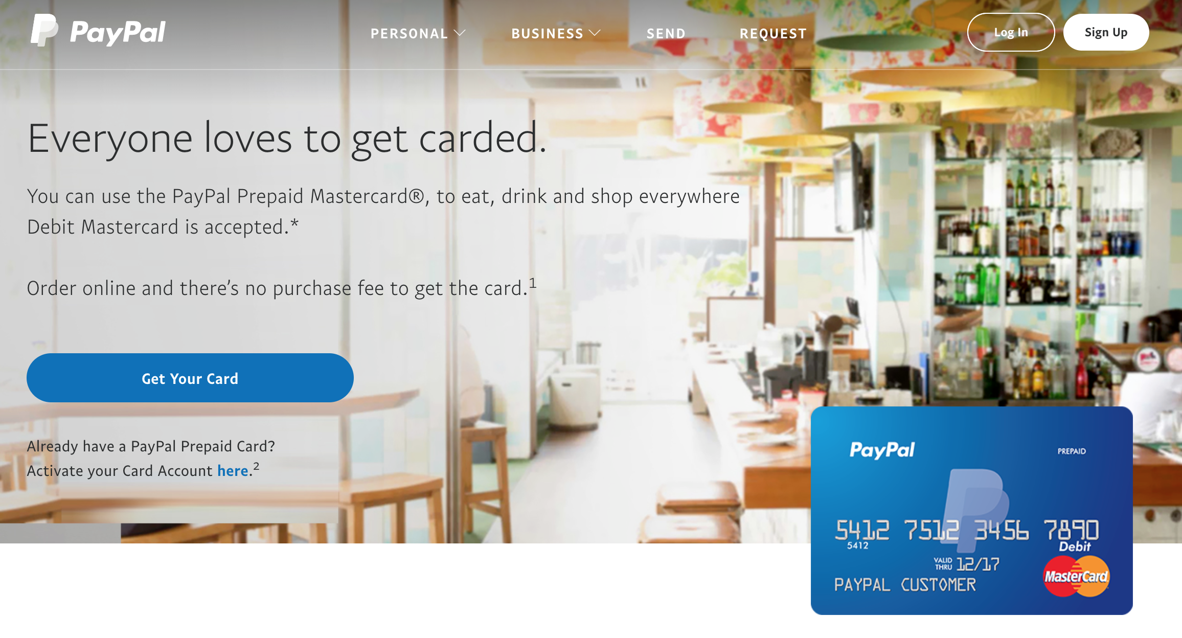 PayPal Prepaid Mastercard & Cash Mastercard Debit Cards - Worth it?
