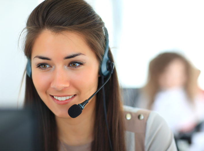TransUnion customer service reps