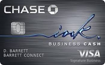 Chase ink business cash credit card review worth it in depth reheart Choice Image