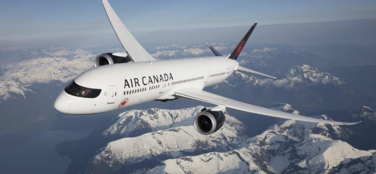 Air Canada Aeroplan Loyalty Program Review