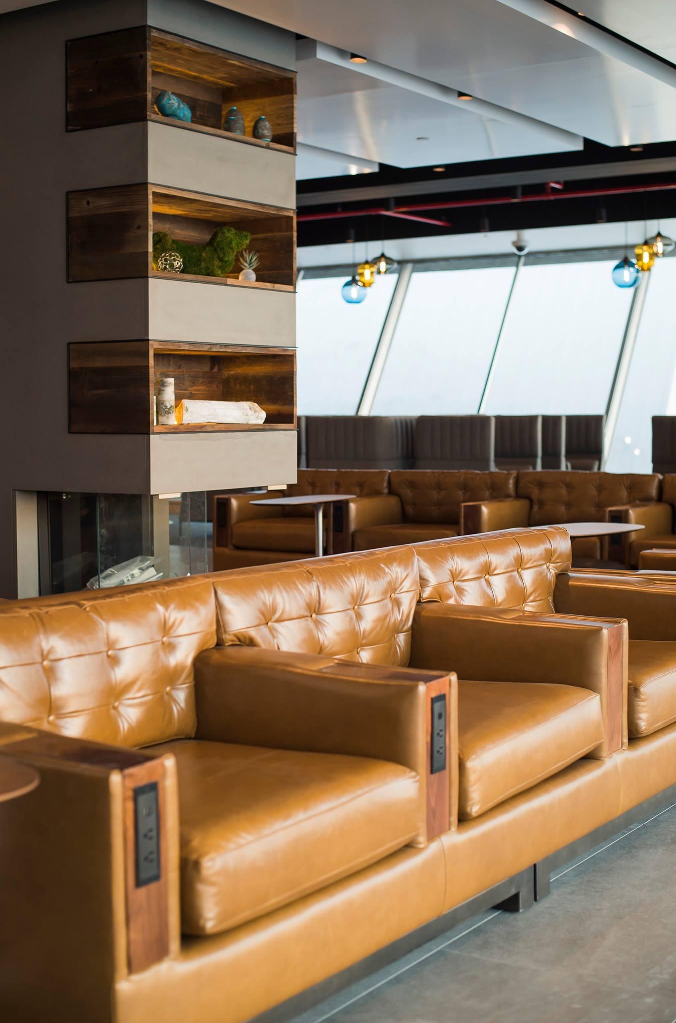 Alaska Lounge (JFK)