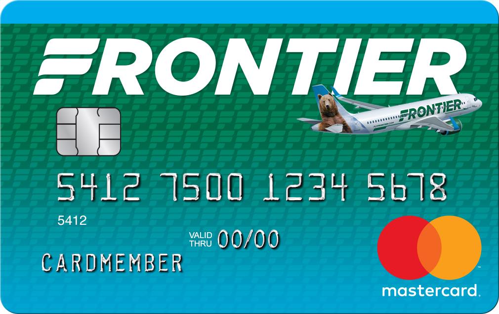 18 Valuable Benefits of The Frontier Airlines World