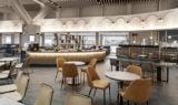 Plaza Premium Lounge, Rome FCO - Priority Pass