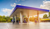 Chase Freedom - Earn 5% cash back at gas stations