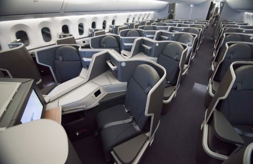 Best Ways To Book American Airlines Business Class [Step-by