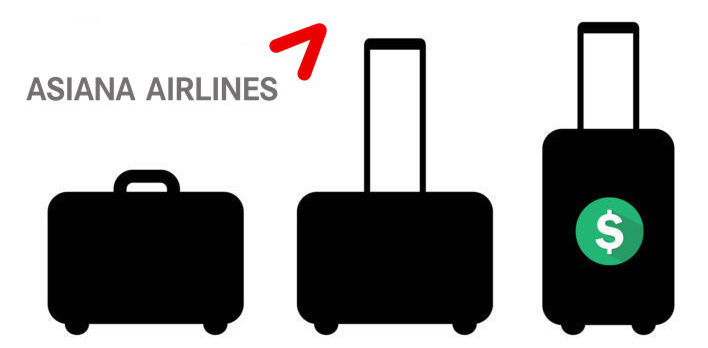 Asiana Airlines Baggage Fees