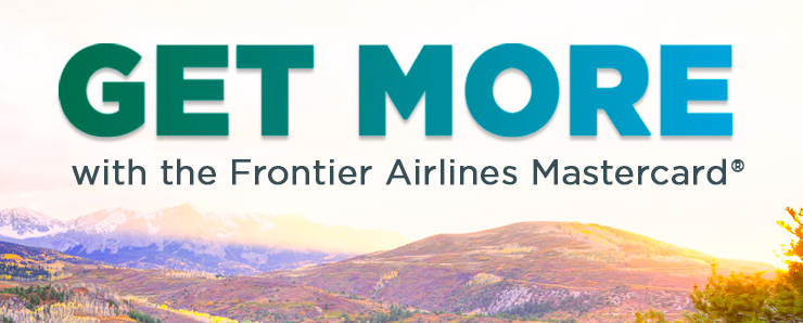 Frontier Mastercard Families