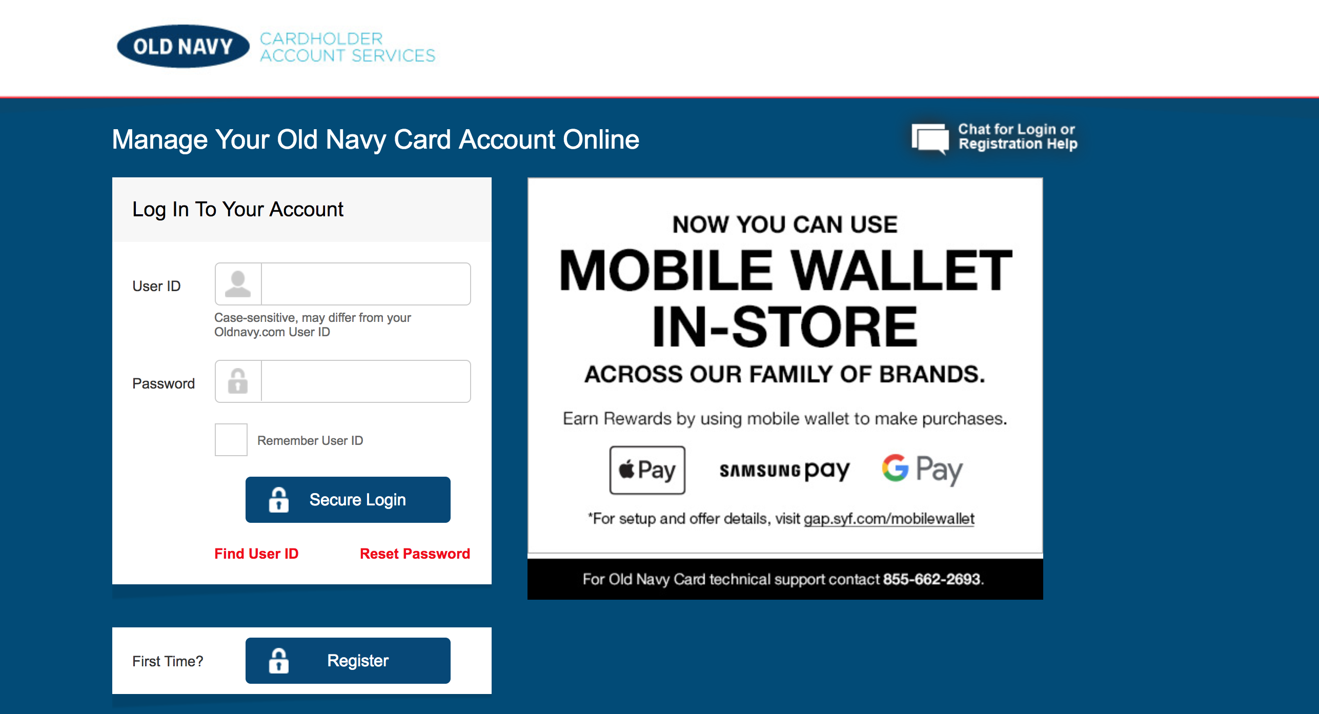 Old Navy Credit Cards & Rewards Program – Is It Worth It? [2019]
