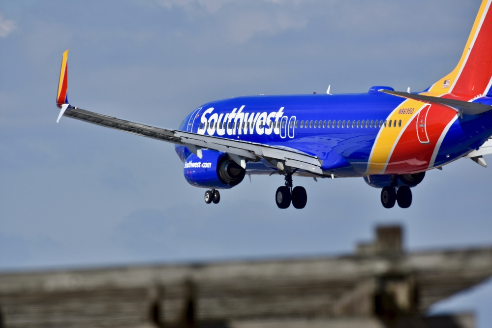 How To Cancel A Southwest Airlines Flight Points Or Cash Tickets