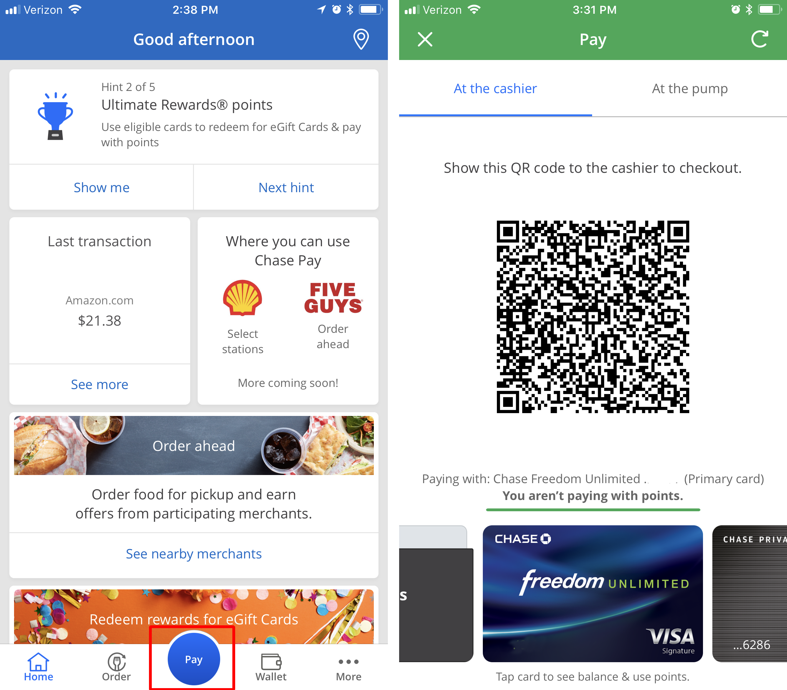 Chase Pay vs. Chase QuickPay - Complete Guide [8]