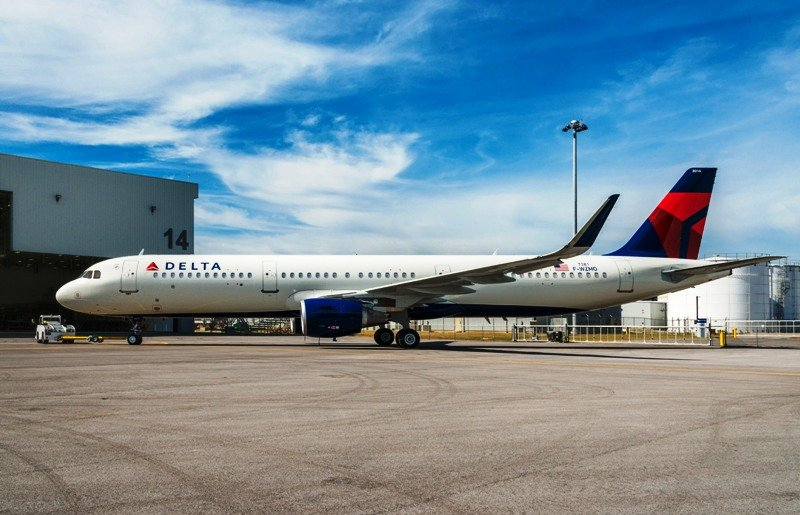 9160a76ef1bb How to Status Match With Delta Air Lines  2019 Update