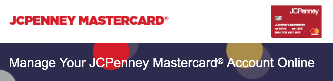 Jcpenney Credit Cards Rewards Program Worth It 2018