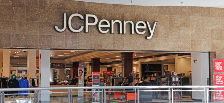 JCPenney Store for JCPenney Credit Card Review